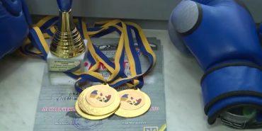 Коломийські боксери-юнаки завоювали 7 золотих медалей на міжнародних змаганнях. ВІДЕО