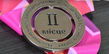 Коломиянка отримала призове місце на Чемпіонаті України з перукарського мистецтва. ВІДЕО