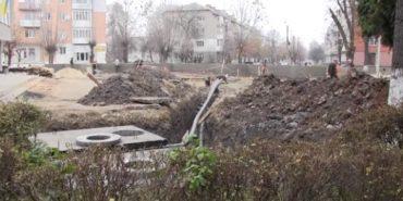На Прикарпатті 11-річна дитина провалилася в яму. ВІДЕО