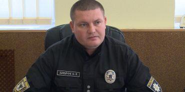 Вбивство, підпал, вандалізм: начальник поліції – про останні найрезонансніші злочини на Коломийщині. ВІДЕО