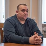 Богдан Федорук про дороги (1)