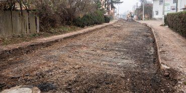 20 мільйонів цього року отримає Коломийщина на капремонт місцевих доріг