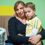Дружина Ігора Ткачука (3)