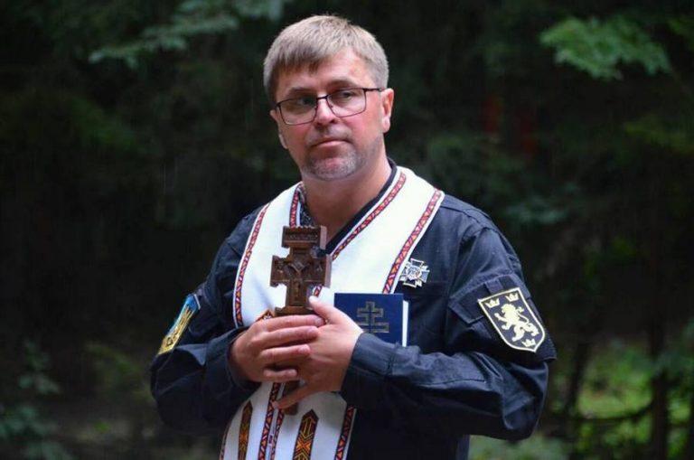 """""""Шкода тих бідних людей, які завжди говорили, що то """"українська"""" церква"""""""