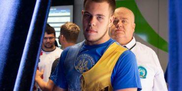Ігор Оробець – про те, як у 18 років стати чемпіоном Європи