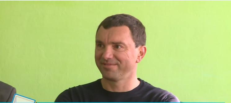 Андрій Іванчук відвідав з робочим візитом Коломийщину. ВІДЕО