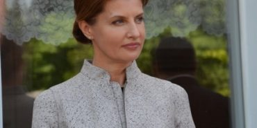 Стало відомо, що у Коломиї відвідають Марина Порошенко та Євген Нищук
