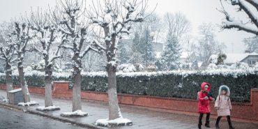 Удень очікується дрібний дощ: погода в Коломиї на 11 лютого