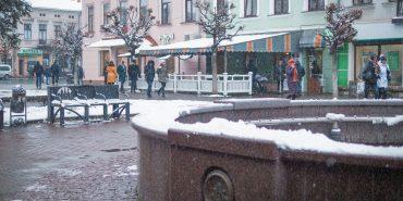 Куди піти у Коломиї: афіша вікенду 28 – 30 грудня