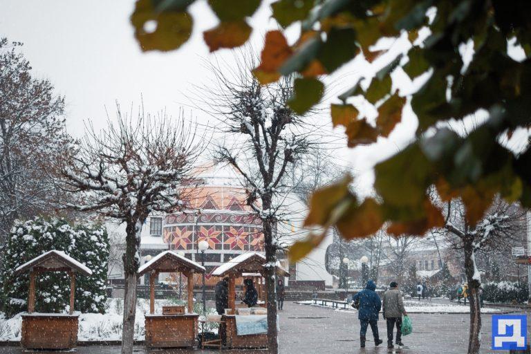 Куди піти у Коломиї: афіша вікенду 14 – 16 грудня