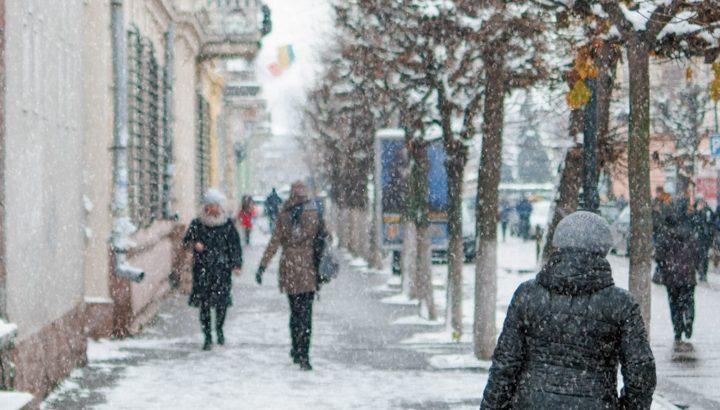 Погода в Коломиї на 1 лютого 2019