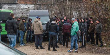 Власники завезених до Коломиї іномарок страйкували на митниці: що вимагали. ФОТО