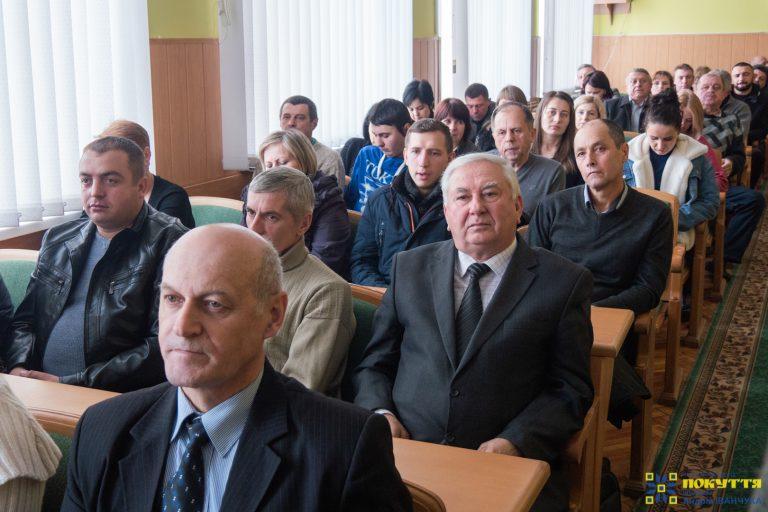 Фоторепортаж: Аграрії Коломийщини відзначили професійне свято. Кого нагородили