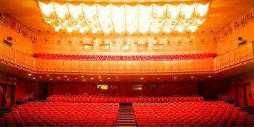 Вистави Івано-Франківського драмтеатру змагаються за Шевченківську премію