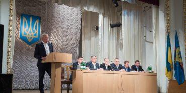 Ігор Слюзар назвав 4 найбільших досягнення Коломиї за останній рік