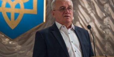 Що пообіцяв та чим похвалився Ігор Слюзар на звіті перед громадою Коломиї. ФОТО