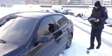 Подробиці затримання злочинців, які викрадали автомобілі на Франківщині. ВІДЕО
