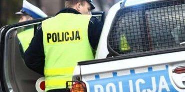 Український автобус потрапив у аварію в Польщі