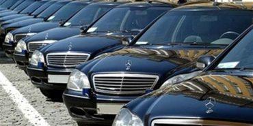 На Прикарпатті власники елітних автомобілів сплатили до бюджету понад 4 млн грн