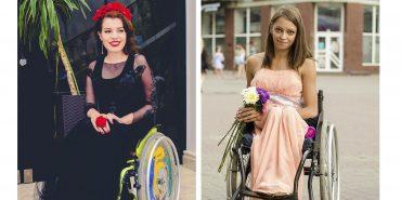 """""""Краса без обмежень"""": дві прикарпатки з інвалідністю візьмуть участь у Всеукраїнському конкурсі краси"""