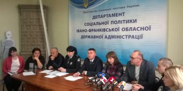 На Івано-Франківщині зареєстрували більше 2600 випадків домашнього насильства