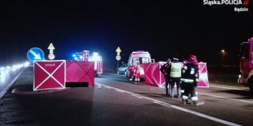 У Польщі водій збив на переході трьох українок – дві загинули на місці. ФОТО