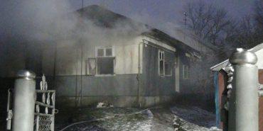 Деталі пожежі на Коломийщині, внаслідок якої загинули матір з сином. ВІДЕО