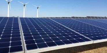 На Коломийщині будуватимуть сонячну електростанцію