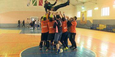 Завтра у Коломиї стартує міжрайонний чемпіонат Прикарпаття з футзалу. АНОНС