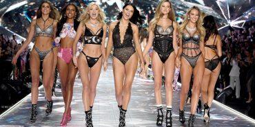 Бюстгальтер за $1 млн та сльози моделі на подіумі: у Нью-Йорку відбувся грандіозний показ Victoria's Secret. ФОТО