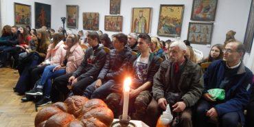 У Коломиї вшанували пам'ять жертв Голодомору 1932 – 33 років. ФОТО
