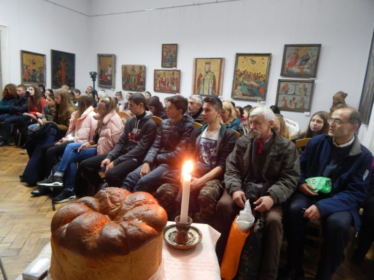 У Коломиї вшанували пам'ять жертв Голодомору 1932 - 33 років. ФОТО