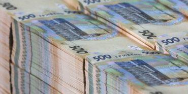 Невідомі обікрали інкасаторське авто банку. За будь-яку інформацію про злочинців обіцяють 100 тис. грн