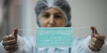 В Україну йде грип, від якого торік померло понад 80 тисяч американців