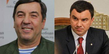 Андрій Іванчук та Юрій Тимошенко потрапили під санкції Кремля. Хто ще з Прикарпаття у цьому списку?