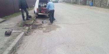 Капремонт вулиць, обрізка дерев і чищення каналізацій: коломийські комунальники звітують про роботу. ФОТО