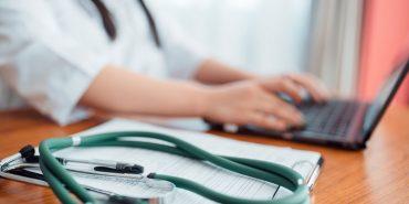 """З 1 квітня коломийська """"первинка"""" обслуговуватиме лише пацієнтів з деклараціями"""