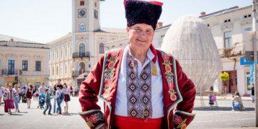 Тест: Як задобре ви знаєте українську мову
