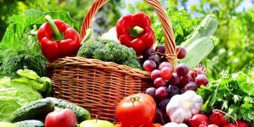 На  Франківщині збільшилося виробництво сільськогосподарської продукції