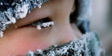 До уваги коломиян: за якої температури повітря навчання в школах скасовують
