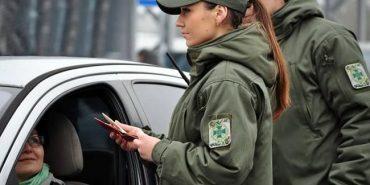 """Усі пункти пропуску на ділянці західного кордону розблокували від """"євробляхарів"""""""