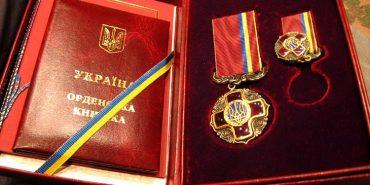 Президент відзначив державною нагородою аграрія з Коломийщини