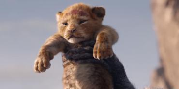 """У мережі з'явився перший трейлер фільму """"Король Лев"""". ВІДЕО"""