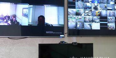 Поліцейські Прикарпаття перейшли на посилений режим роботи. ФОТО