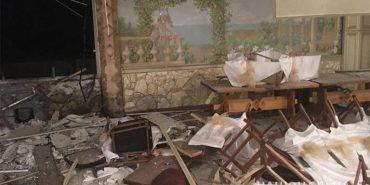 На Прикарпатті місцеві депутати просять випустити на поруки підривника ресторану у Косові. ФОТО
