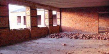 На Прикарпатті побудують новий спортзал та їдальню