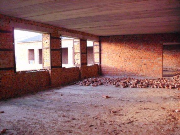 На Прикаратті побудують новий спортзал та їдальню