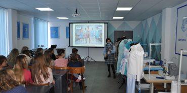 Майбутні модельєри з Коломиї побували на майстер-класах у Хмельницькому. ФОТО