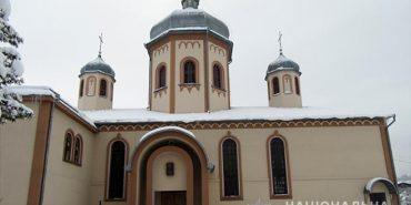 50 крадіжок за два роки: на Франківщині затримали грабіжника, який обкрадав церкви та сільські ради. ФОТО