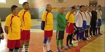 Турнір пам'яті Богдана Іваницького відбувся у Коломиї. ВІДЕО